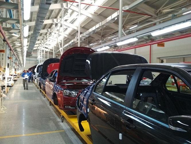 خروج خودروها از دستورالعمل قیمت گذاری