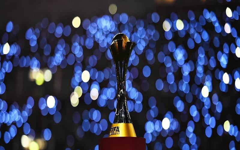 برنامه بازی های جام باشگاه های جهان
