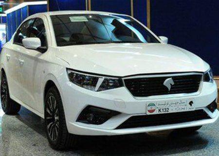 رشد بیش از ۵۰ درصدی تولید خودرو در ایران