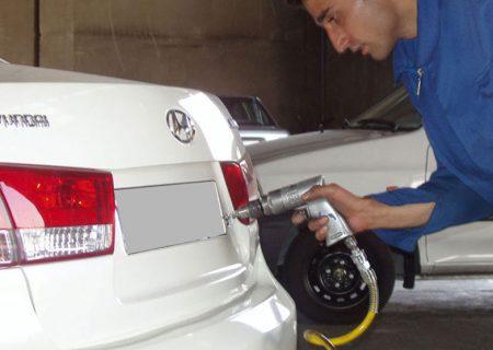 ارایه طرحی برای حذف مراکز تعویض پلاک از چرخه انتقال خودرو