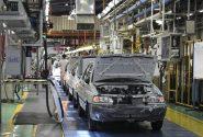 توقف و خروج از خط تولید، قیمت برخی خودروهای داخلی را افزایش می دهد