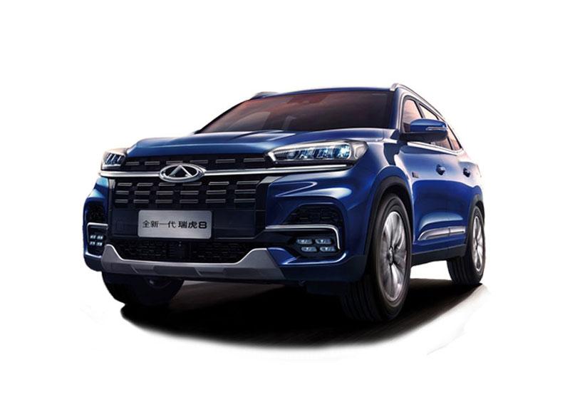 با چه قیمتی خودرو جذاب تیگو۸ وارد بازار ایران می شود؟