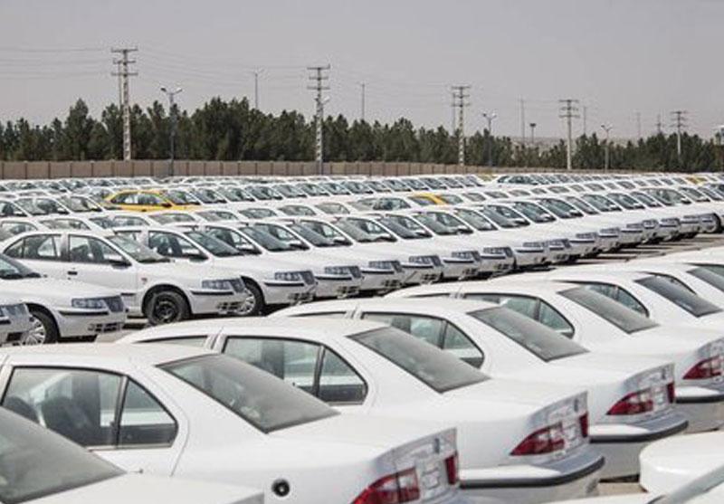 رشد قیمت ۲ تا ۹ میلیون تومانی خودرو در بازار