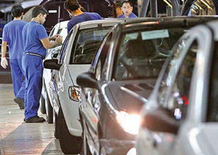 پیامدهای افت و توقف تولید پرتیراژها در خودروسازان بزرگ کشور
