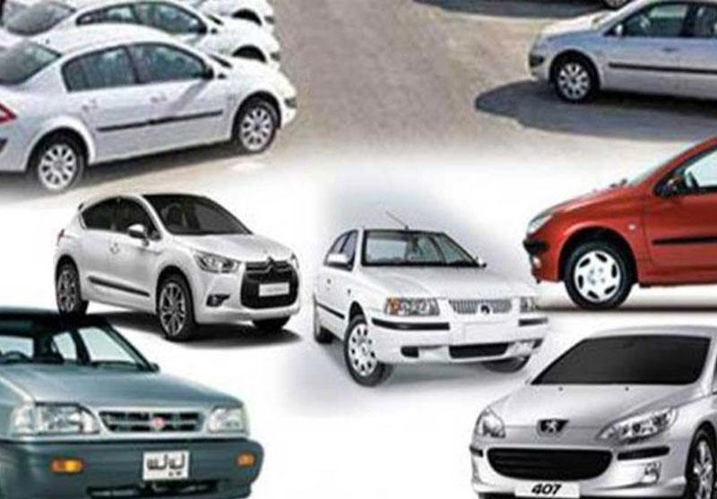 در دولت سیزدهم قیمت خودرو به کدام سمت حرکت می کند؟