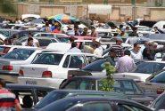 موکول شدن انجام معاملات بازار خودرو به بعد انتخابات