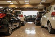کاهش قیمت ۳۰ تا ۴۰ میلیونتومانی خودروهای وارداتی از ابتدای سال جاری