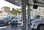 تغییرات قیمت خودرو در کارخانه بعد از شهریورماه اعلام میشود