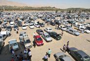اتحادیه نمایشگاهداران خودرو : کاهش ۴ تا ۵ میلیون تومانی قیمت خودرو