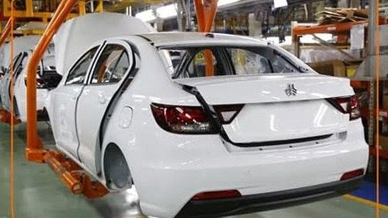 انتشار گزارش سوال برانگیز خودروسازان از تعهدات معوق و ناقص