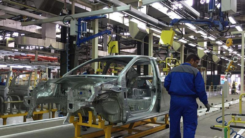 نرخ جدید خودرو های داخلی در کارخانه افزایش خواهد شد؟